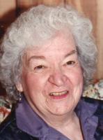 Margaret L.  Critchfield