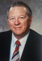 Donald Philip Welty